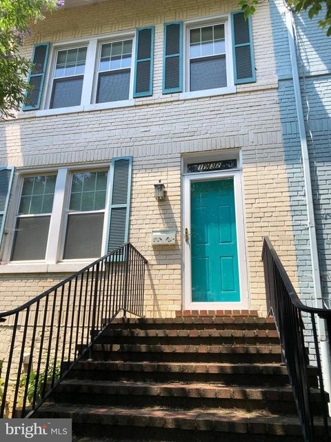 3 Bedrooms, Burleith - Hillandale Rental in Washington, DC for $4,500 - Photo 1