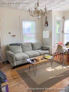 2 Bedrooms, Ward Two Rental in Boston, MA for $2,175 - Photo 1
