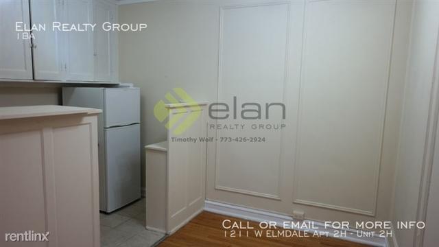 Studio, Magnolia Glen Rental in Chicago, IL for $900 - Photo 2