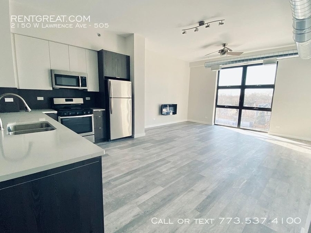 1 Bedroom, Ravenswood Rental in Chicago, IL for $2,050 - Photo 1