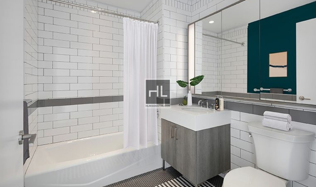 Studio, Hell's Kitchen Rental in NYC for $2,844 - Photo 2