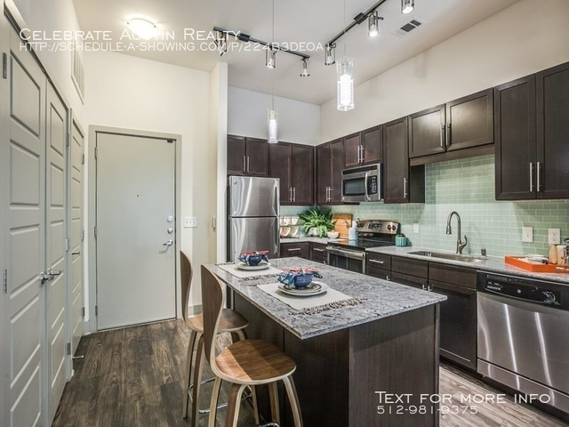 3 Bedrooms, Fort Worth Avenue Rental in Dallas for $2,496 - Photo 1