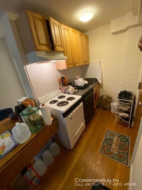 Studio, Kenmore Rental in Boston, MA for $1,450 - Photo 2