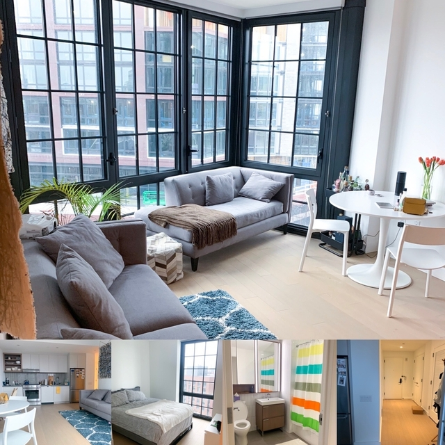 1 Bedroom, Greenpoint Rental in NYC for $3,740 - Photo 2
