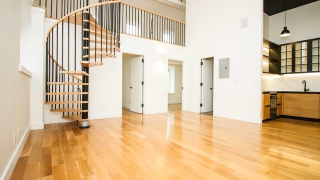 3 Bedrooms, Bushwick Rental in NYC for $4,350 - Photo 1