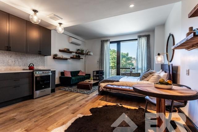 Studio, Bedford-Stuyvesant Rental in NYC for $2,446 - Photo 1