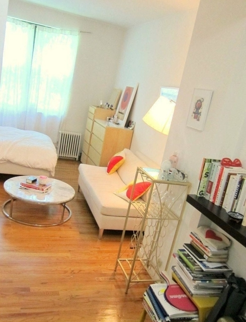 Studio, East Village Rental in NYC for $2,450 - Photo 1