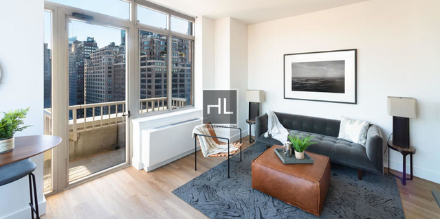 Studio, Chelsea Rental in NYC for $2,938 - Photo 2