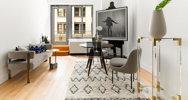 Studio, Financial District Rental in NYC for $4,908 - Photo 1
