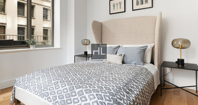 Studio, Financial District Rental in NYC for $4,908 - Photo 2
