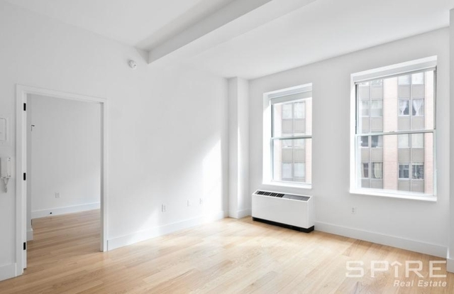 Studio, Financial District Rental in NYC for $2,489 - Photo 2