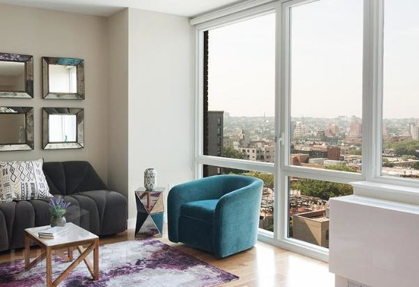 2 Bedrooms, Downtown Brooklyn Rental in NYC for $4,670 - Photo 2