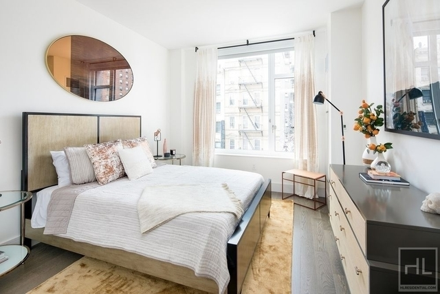 2 Bedrooms, Alphabet City Rental in NYC for $8,700 - Photo 2