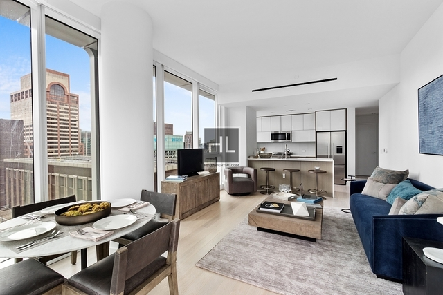 2 Bedrooms, Theater District Rental in NYC for $8,895 - Photo 1