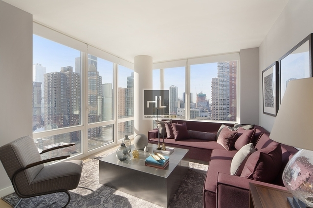 1 Bedroom, Hell's Kitchen Rental in NYC for $4,669 - Photo 1