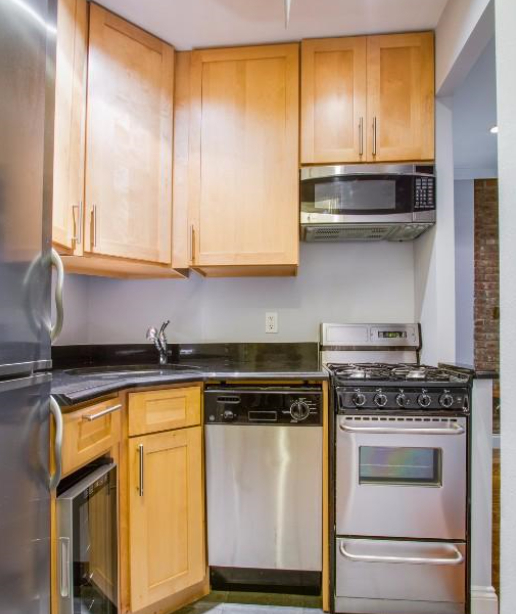 Studio, Turtle Bay Rental in NYC for $2,303 - Photo 2