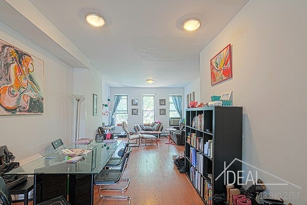 3 Bedrooms, Prospect Heights Rental in NYC for $4,500 - Photo 1