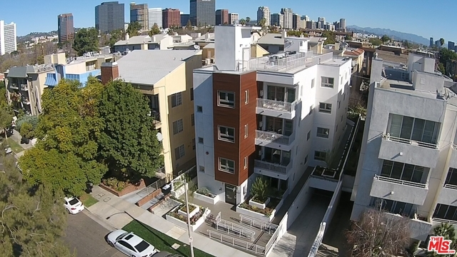 2 Bedrooms, Westwood Rental in Los Angeles, CA for $3,795 - Photo 2