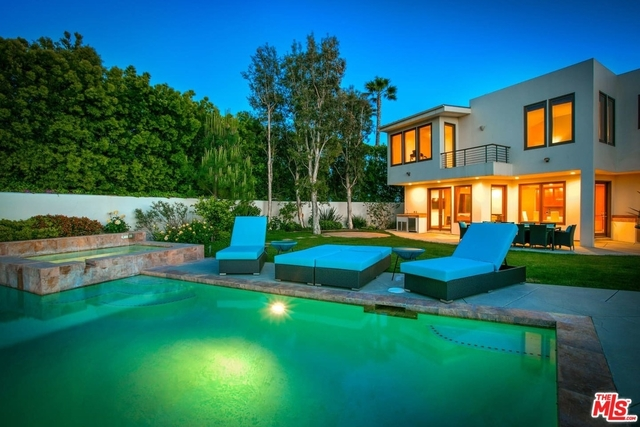 5 Bedrooms, Beverly Crest Rental in Los Angeles, CA for $16,499 - Photo 1