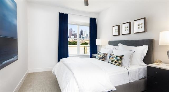 1 Bedroom, Uptown Rental in Dallas for $1,539 - Photo 2