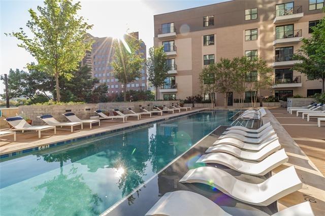 1 Bedroom, Uptown Rental in Dallas for $1,539 - Photo 1