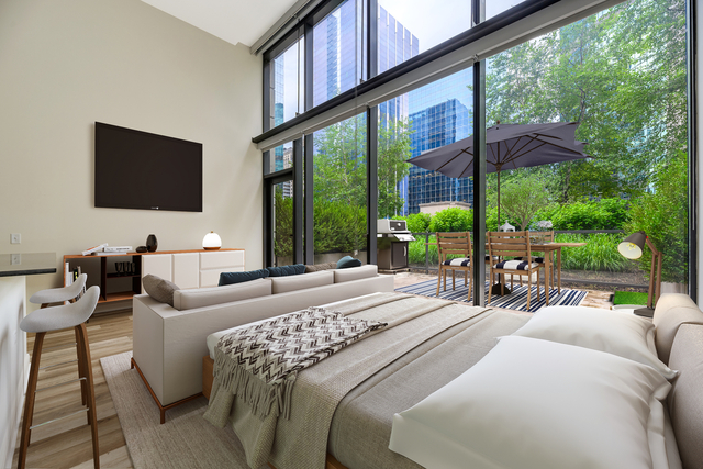 Studio, The Loop Rental in Chicago, IL for $2,190 - Photo 2