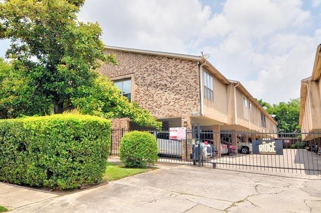 1 Bedroom, Vickery Meadows Rental in Dallas for $970 - Photo 1
