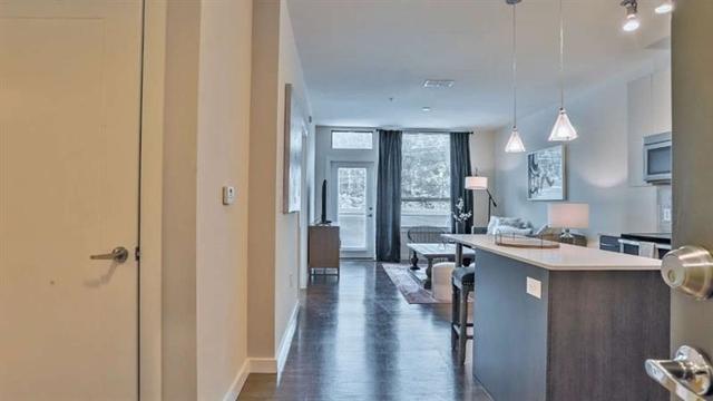 1 Bedroom, Inman Park Rental in Atlanta, GA for $3,500 - Photo 2