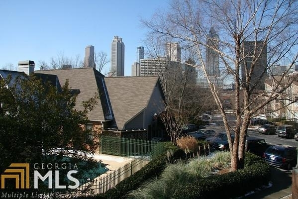 2 Bedrooms, Old Fourth Ward Rental in Atlanta, GA for $1,795 - Photo 2