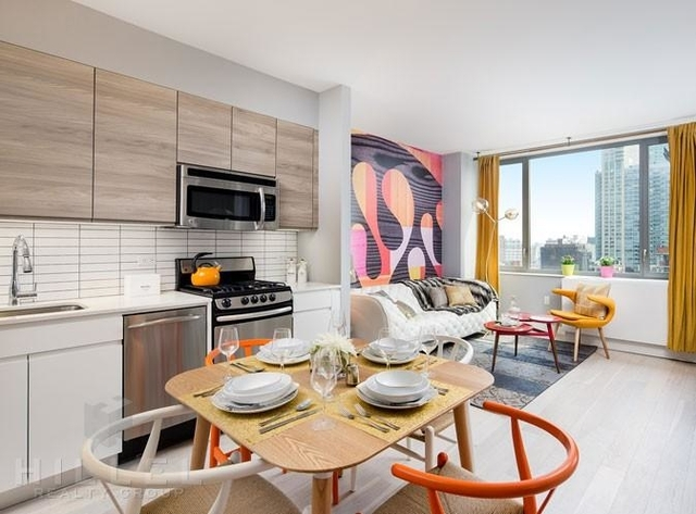 2 Bedrooms, Long Island City Rental in NYC for $3,990 - Photo 1