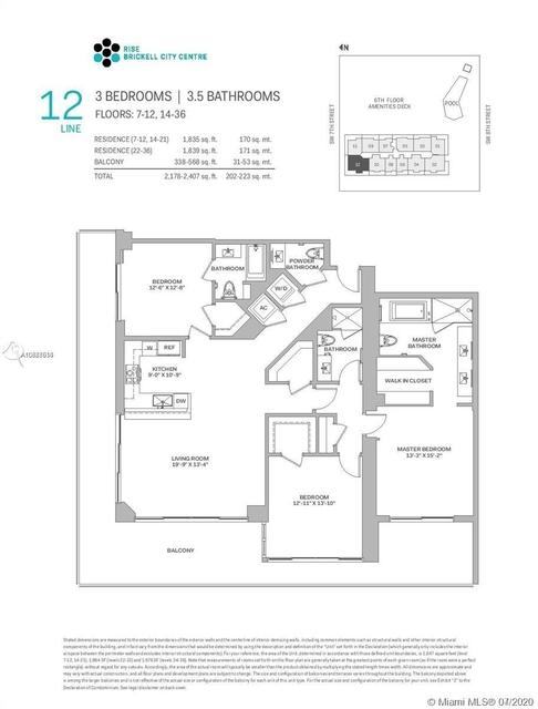3 Bedrooms, East Little Havana Rental in Miami, FL for $5,900 - Photo 2