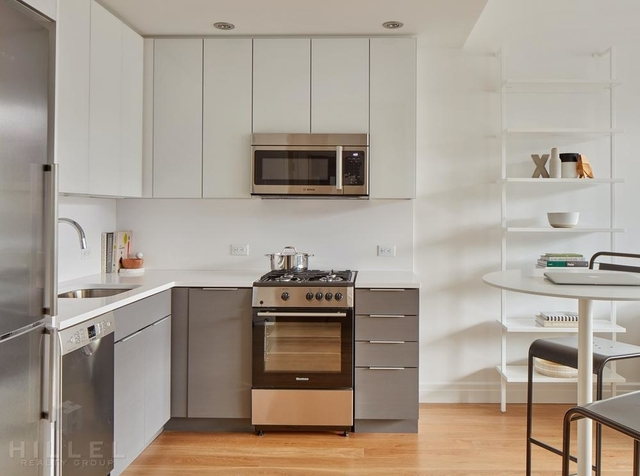 1 Bedroom, Williamsburg Rental in NYC for $3,596 - Photo 2