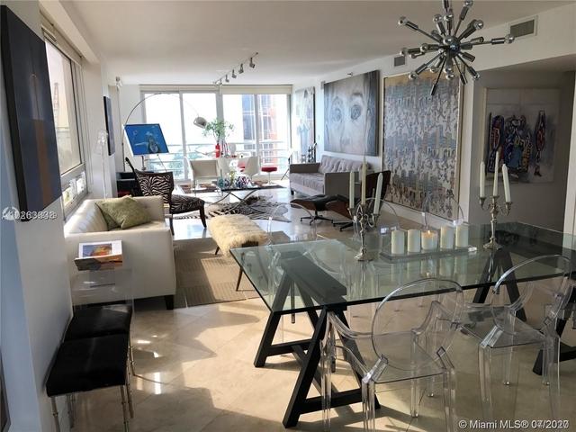 3 Bedrooms, Millionaire's Row Rental in Miami, FL for $4,200 - Photo 2
