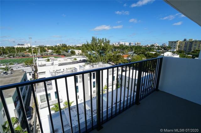 1 Bedroom, Lenox Manor Rental in Miami, FL for $1,575 - Photo 1