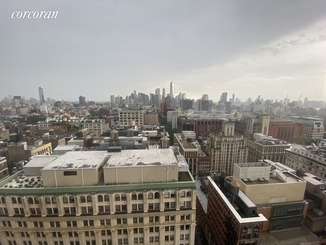 2 Bedrooms, Greenwich Village Rental in NYC for $8,032 - Photo 2