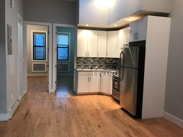 4 Bedrooms, Bushwick Rental in NYC for $2,900 - Photo 1