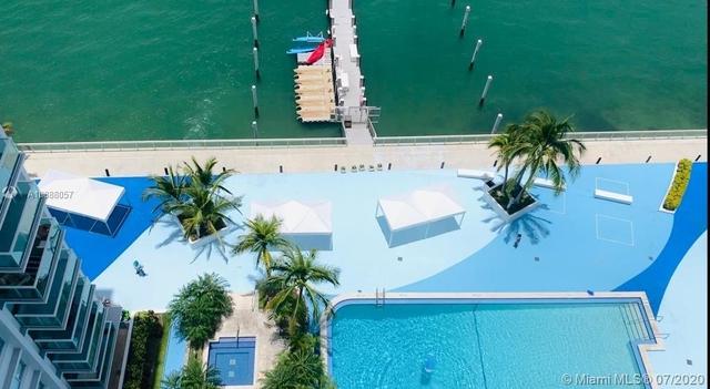 1 Bedroom, West Avenue Rental in Miami, FL for $2,500 - Photo 2