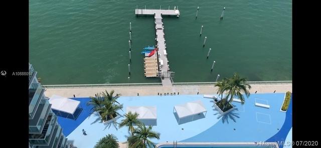 1 Bedroom, West Avenue Rental in Miami, FL for $2,500 - Photo 1
