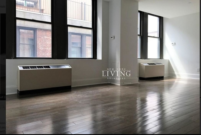 Studio, Financial District Rental in NYC for $2,663 - Photo 1