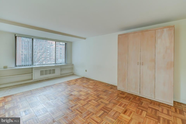 Studio, Radnor - Fort Myer Heights Rental in Washington, DC for $1,275 - Photo 1