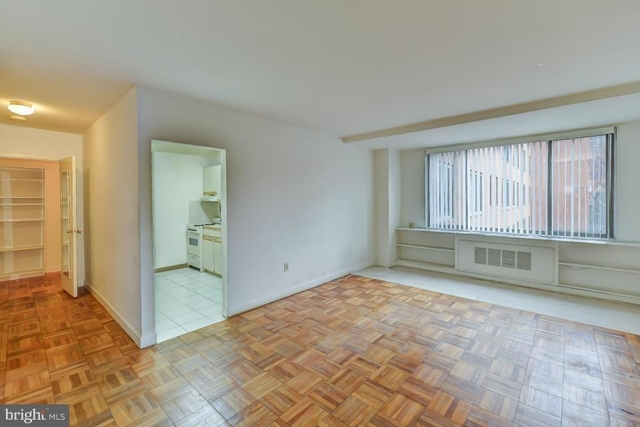 Studio, Radnor - Fort Myer Heights Rental in Washington, DC for $1,275 - Photo 2