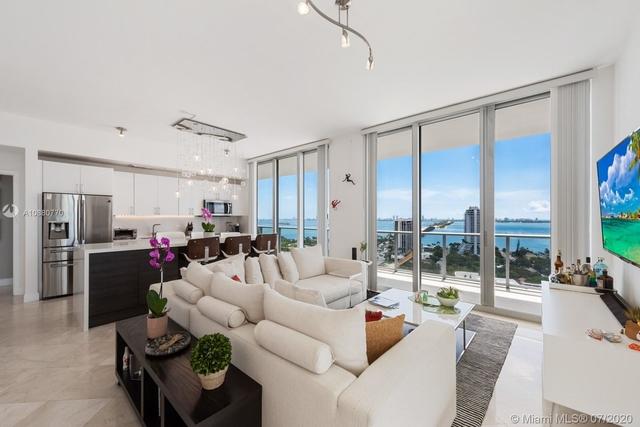 2 Bedrooms, Midtown Miami Rental in Miami, FL for $3,195 - Photo 1