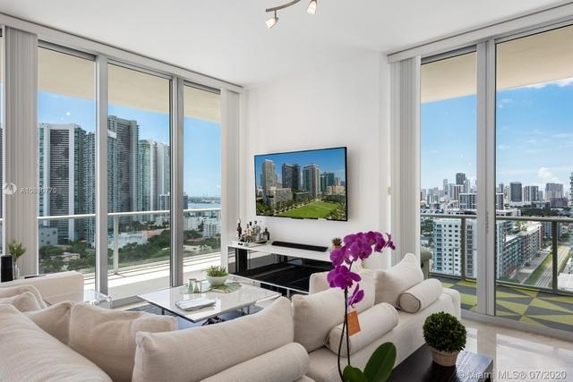 2 Bedrooms, Midtown Miami Rental in Miami, FL for $3,195 - Photo 2