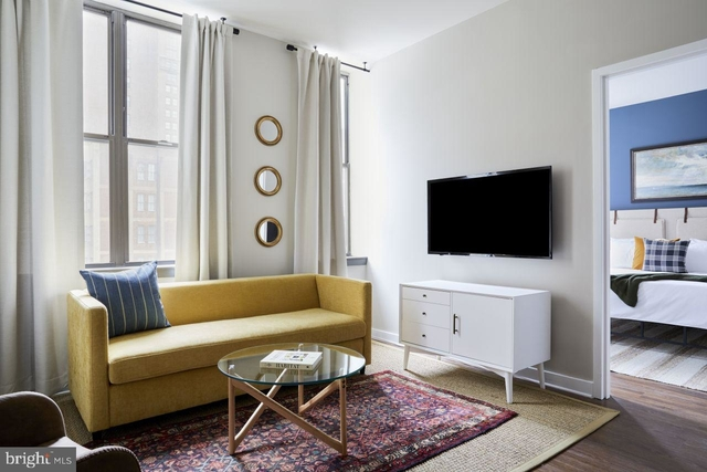 2 Bedrooms, Center City West Rental in Philadelphia, PA for $3,700 - Photo 1