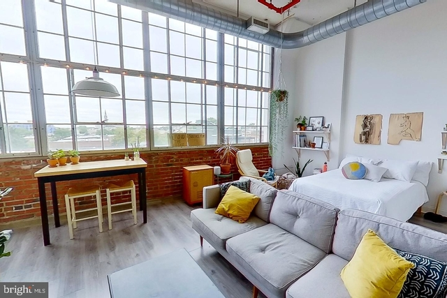 1 Bedroom, Northern Liberties - Fishtown Rental in Philadelphia, PA for $1,525 - Photo 2