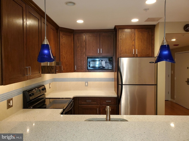 1 Bedroom, Columbia Heights Rental in Washington, DC for $1,625 - Photo 2