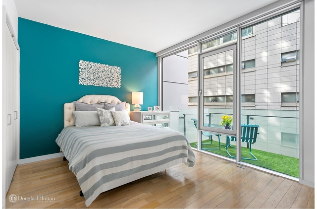 Studio, Civic Center Rental in NYC for $3,600 - Photo 1