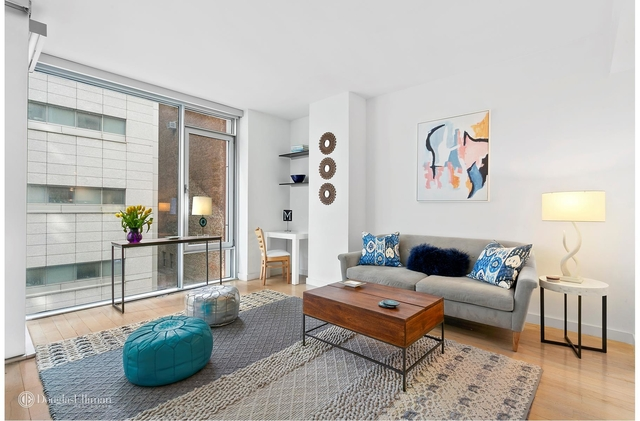 Studio, Civic Center Rental in NYC for $3,450 - Photo 2