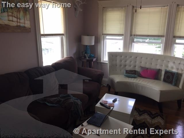 2 Bedrooms, Powder House Rental in Boston, MA for $1,900 - Photo 1