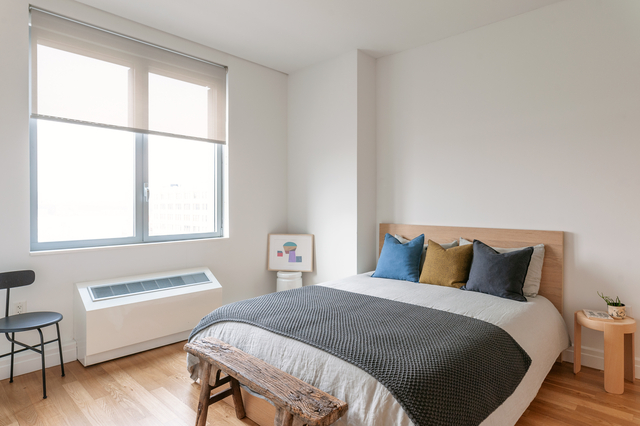 2 Bedrooms, Hell's Kitchen Rental in NYC for $4,604 - Photo 1